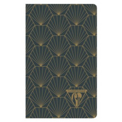 Carnet Neo Deco A6 Coquille
