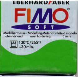 Fimo Soft Vert Tropical 53