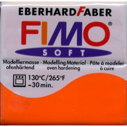 Fimo Soft Mandarine 42