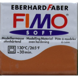 Fimo Soft Caramel 7