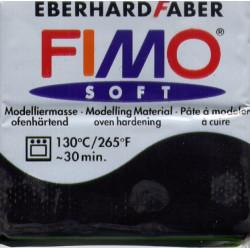 Fimo Soft Noir 9