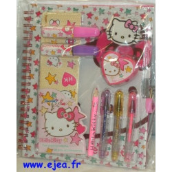 Hello Kitty Journal intime...