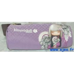 Kimmidoll Trousse ronde