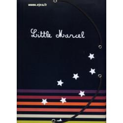 Little Marcel Chemise Etoiles