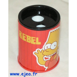 Bart Simpson Taille-crayon