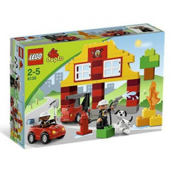 Lego Duplo Ma première...
