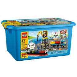 Lego City Boîte de...