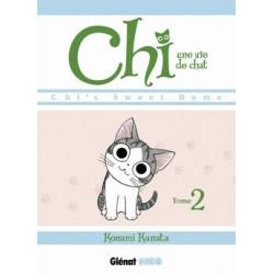 Chi Une vie de chat Tome 2