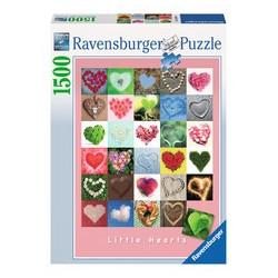 Puzzle Ravensburger 1500...