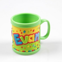 Mug My Name EVAN