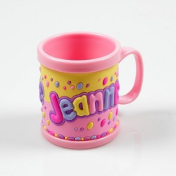 Mug My Name JEANNE