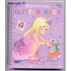 My Style Princess Coloriage...