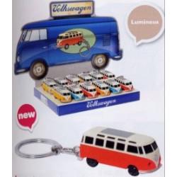 Porte-clé Volkswagen Combi...
