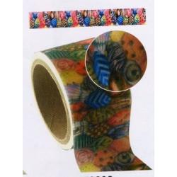 Masking tape papier adhésif...