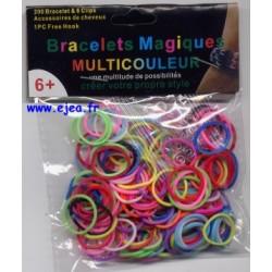 Elastiques pour bracelets...