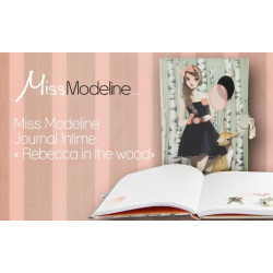 Miss Modeline Journal...