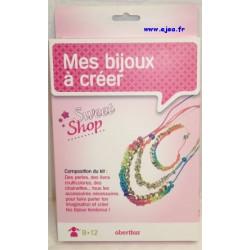 Sweet Shop Mes bijoux à créer
