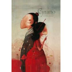Cyrano de Rebecca Dautremer...