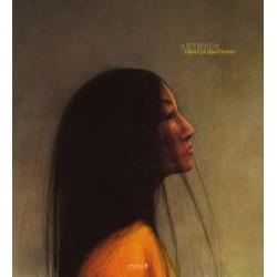 Rébecca Dautremer Art book