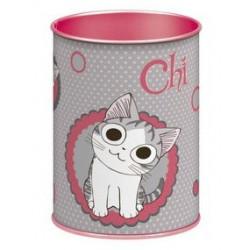 Chi Une vie de chat Pot à...