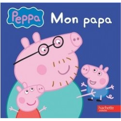 Peppa Mon papa Album