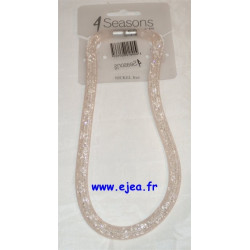 Collier Stella 4 Seasons BLANC