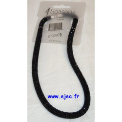 Collier Stella 4 Seasons NOIR
