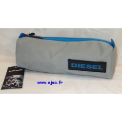 Fourre-tout Diesel gris et...