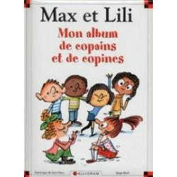 Max et Lili Mon album de...