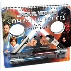 Star Wars Combat de pouces...