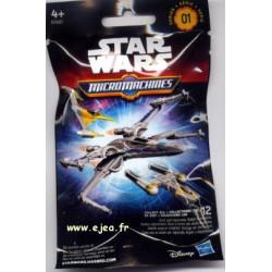 Star Wars Micromachines...