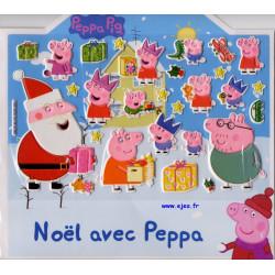 Noël avec Peppa Pig...