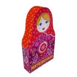 Boîte-poupée Matriochkas...
