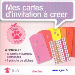 Fun Kittens Mes cartes...