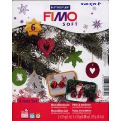 Fimo Kit Noël
