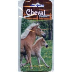 Cheval Passion Housse de...