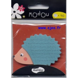 Modou Hérisson