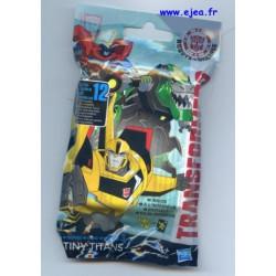 Transformers Tiny Titans...
