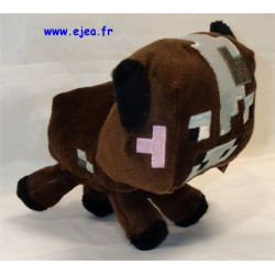 Minecraft Peluche Overworld...