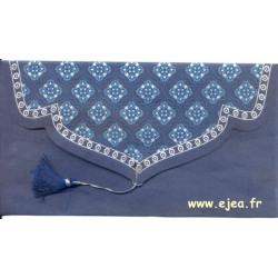 Enveloppe cadeau bleu nuit...