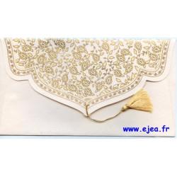 Enveloppe cadeau ivoire...