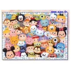 Tsum Tsum Puzzle...