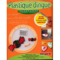 Plastique Dingue...