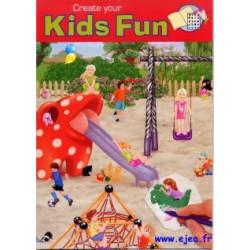 Décalcomanies Kids Fun