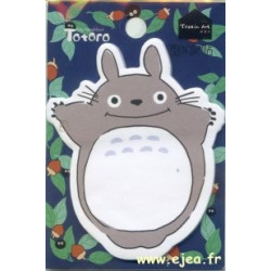 Bloc Mémo Totoro