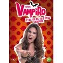 Chica Vampiro roman tome 3...