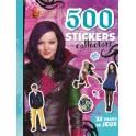 Descendants 500 stickers...