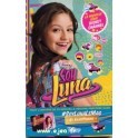 Soy Luna roman jeunesse