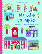 Paper Toys - Jouets en papier