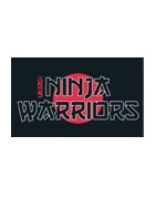 UKIDO NINJA WARRIORS